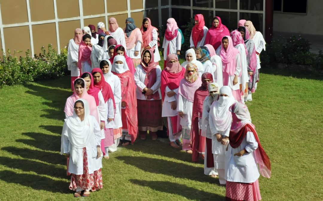 Celebration of Pink Day (Breast Cancer Day)